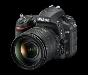 Fotografía de alimentos hecha con Cámara reflex Nikon D750