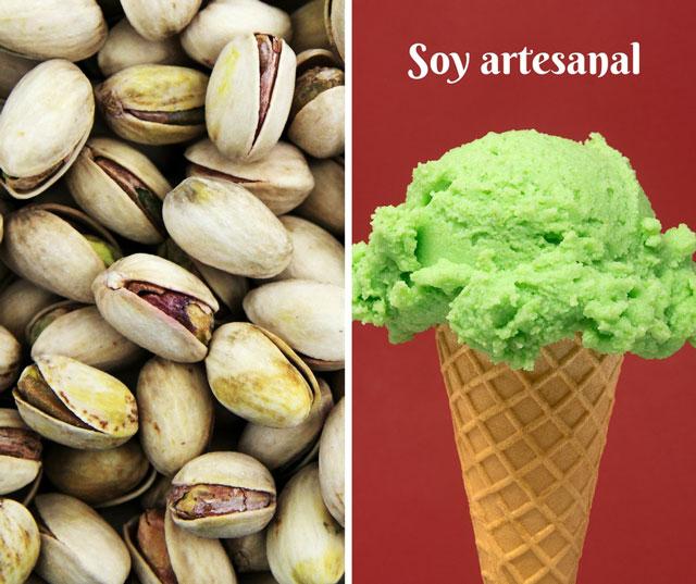 Fotografía de alimentos Helados artificiales Niri Rodríguez Fotógrafa de Producto