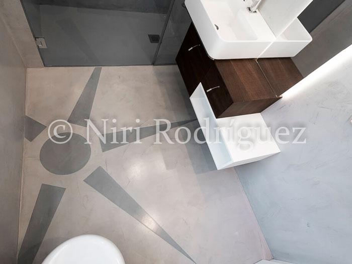 Fotos de inmuebles: Cambiar la altura y posición de la cámara por Niri Rodríguez Fotógrafa inmobiliaria de Pontevedra
