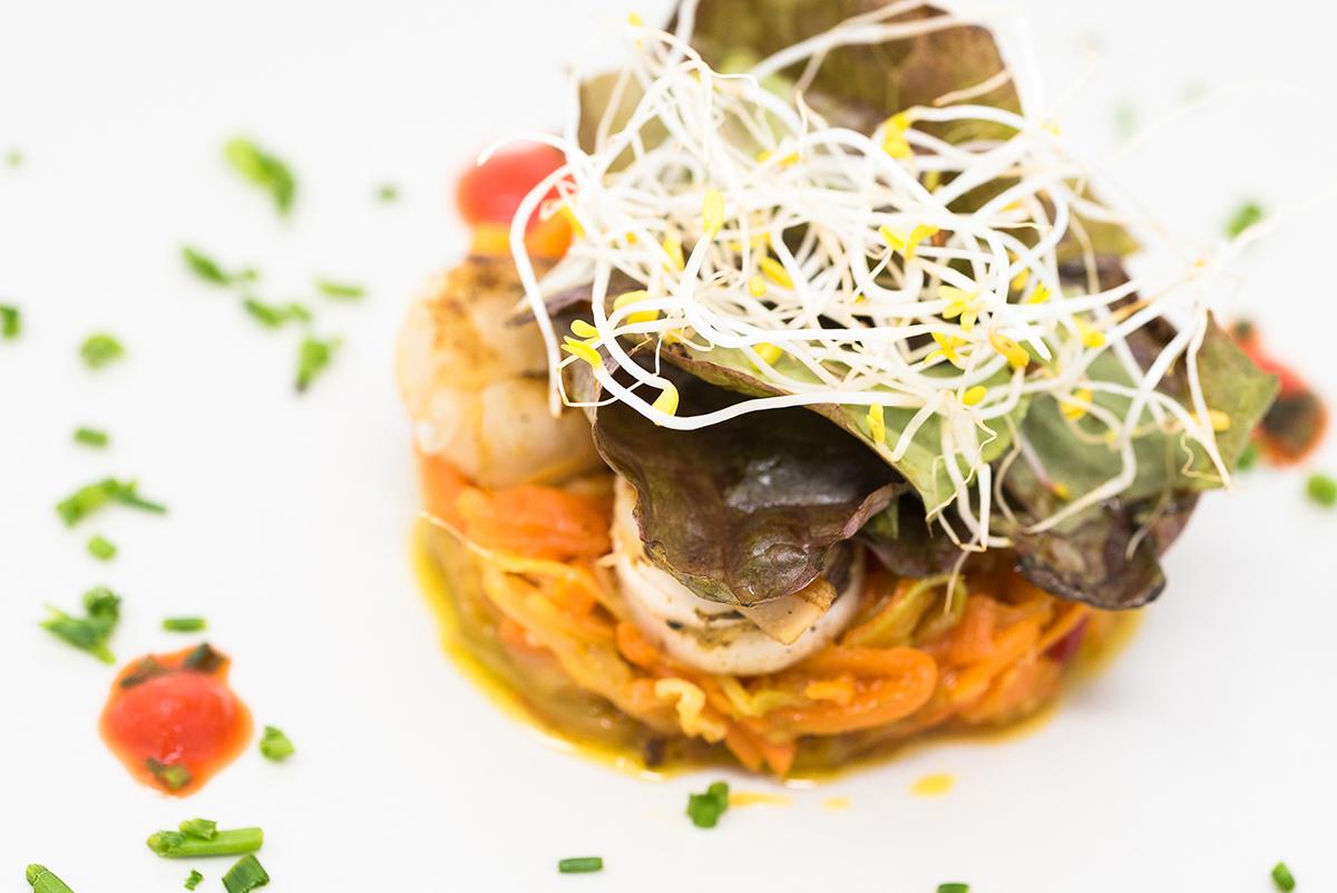 Fotos de alimentos para página web de una pizzería por Niri Rodríguez Fotógrafa de producto en Pontevedra